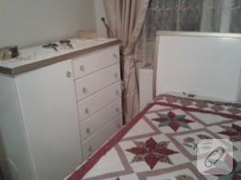 Mobilya boyama – yatak odası takımı yenileme
