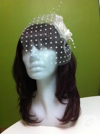 nikah şapkası