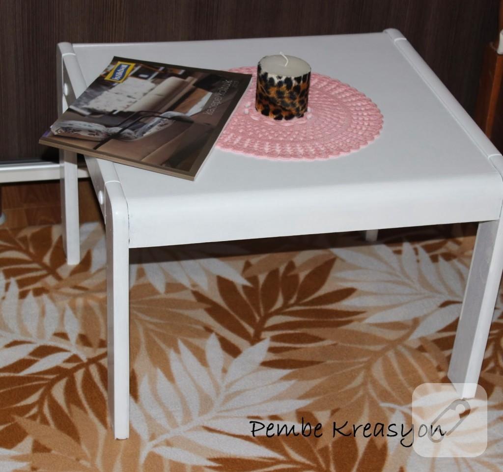 mobilya-boyama-ahsap-sehpa-yenileme