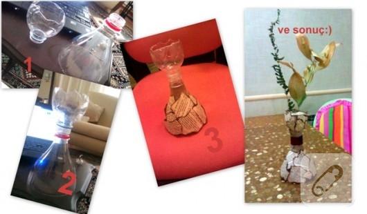 pet şişe değerlendirme