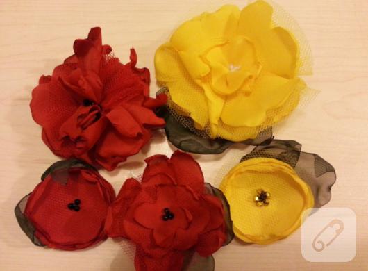 yakma çiçek