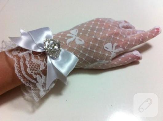 beyaz-dantel-eldiven-modelleri