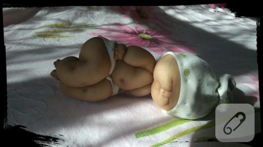 çorap bebek
