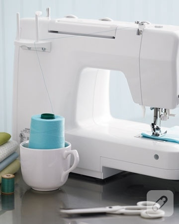 Dikiş makineleri için pratik çözüm