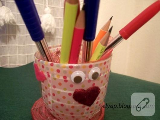 fincan-degerlendirme-kalemlik-yapimi
