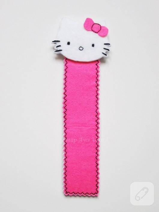 Hello Kitty Kitap Ayraci 10marifet Org