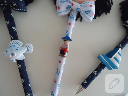 bebek kalemleri