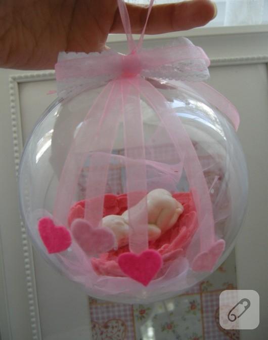 sabunlu bebek şekeri