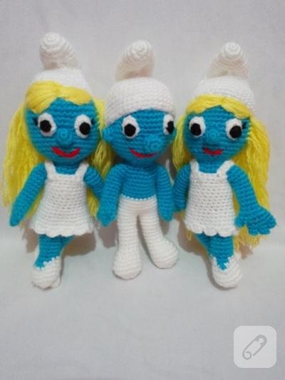 amigurumi-sirinler-orgu-oyuncak-modelleri-1