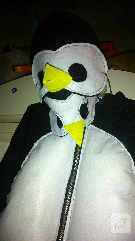 cocuklar-icin-penguen-kostumu