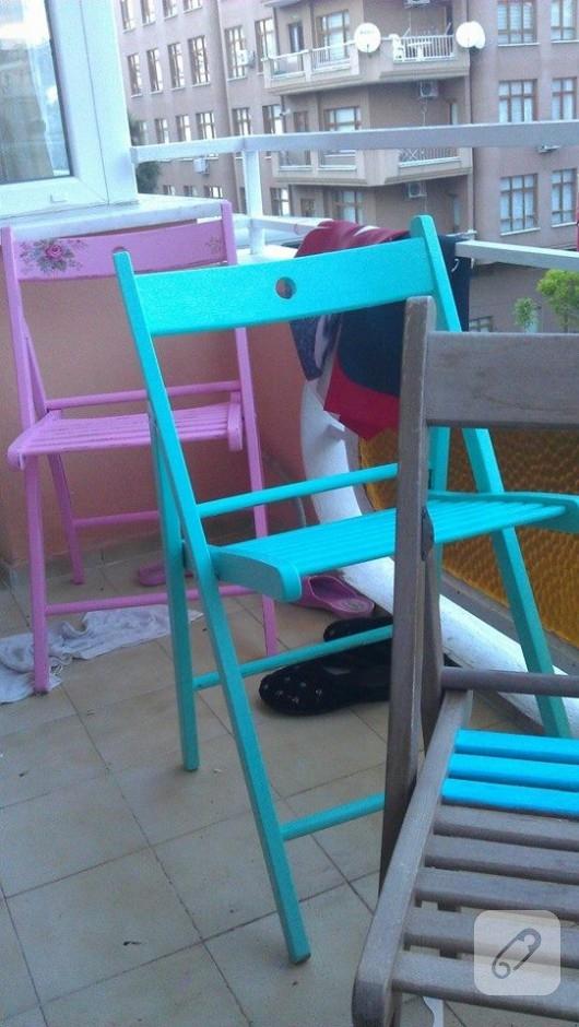 Ahsap Sandalye Boyama Ve Yenileme 10marifet Org
