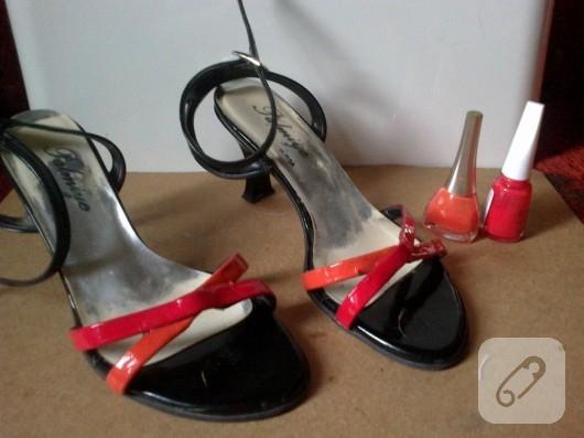 oje-ile-ayakkabi-yenileme
