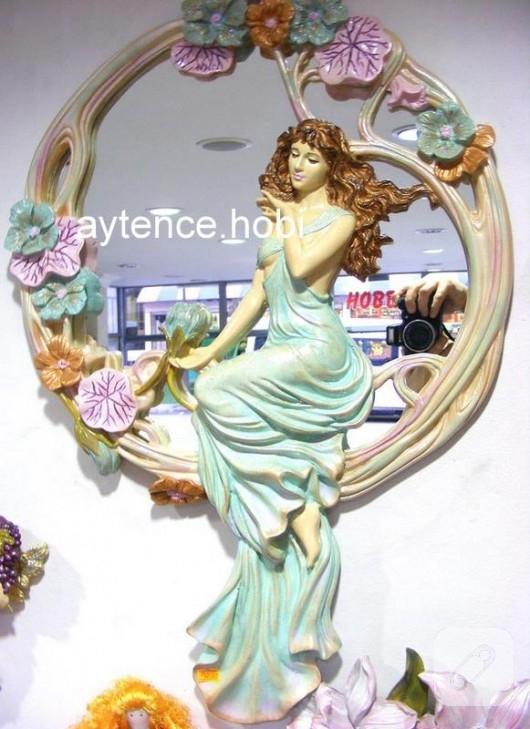 polyester-ayna-boyama