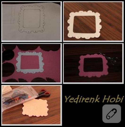 Istanbul içinde, ikinci el satılık Amigurumi pano cerceve - letgo   535x530