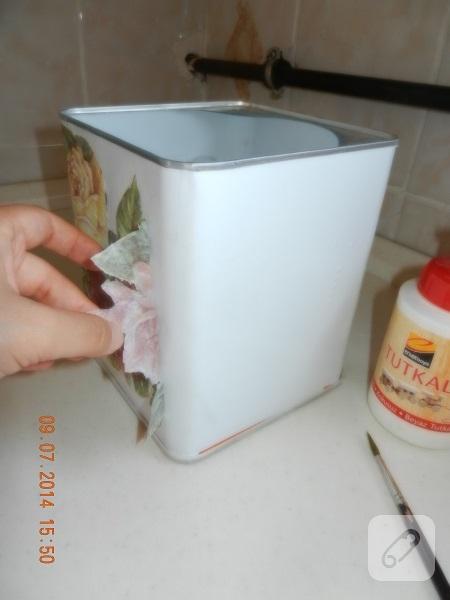 peynir-kutusu-degerlendirme-pecete-dekupaj-uygulaması-9