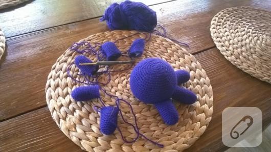 amigurumi-oyuncak-ahtapot