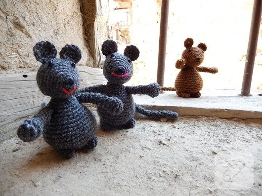 amigurumi-oyuncak-fare
