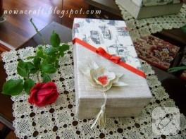 İstanbul temalı kutu (değerlendirme fikirleri)