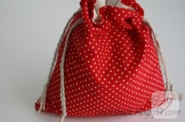 Erzak torbası dikimi