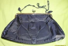 Kumaş kaplama çanta – yenileme fikirleri