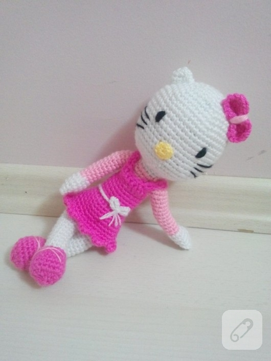 ?rg? oyuncak Hello Kitty 10marifet.org