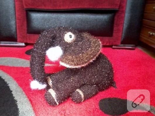 orgu-oyuncak-fil