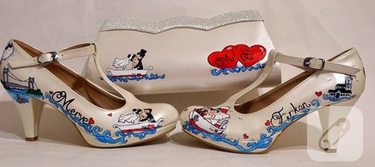 el-boyamasi-gelin-ayakkabilari