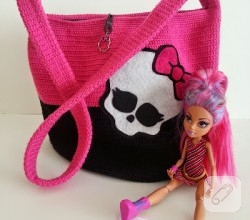 monster-high-aplikeli-tig-isi-pembe-cocuk-cantasi
