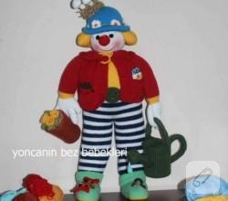 orgu-oyuncak-palyaco