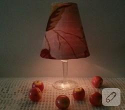 kadehten-dekoratif-mumluk-yapimi-1