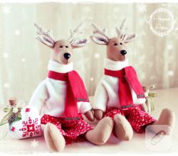 el-yapimi-kumas-oyuncak-geyik-modelleri