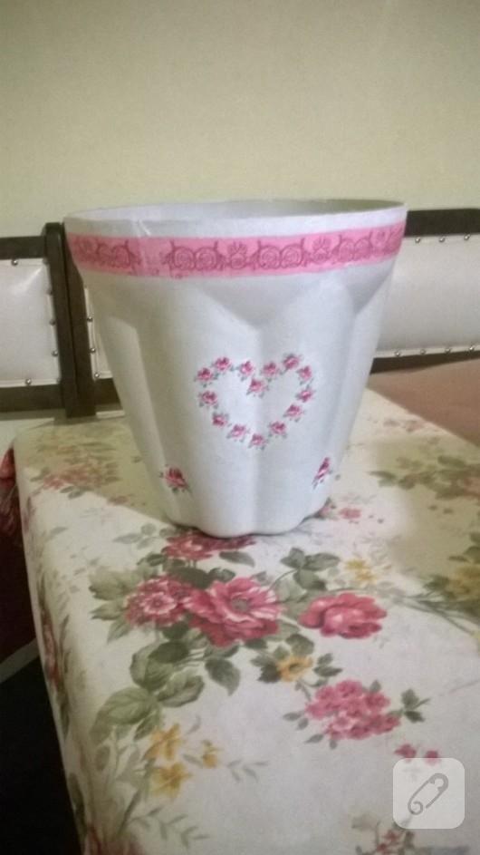 kartondan-dekupajli-vazo-yapimi
