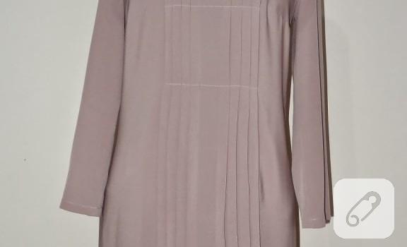 pudra-rengi-pileli-elbise-modelleri