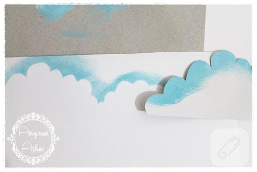 akrilik-boya-ile-bulutlu-kart-yapimi-9