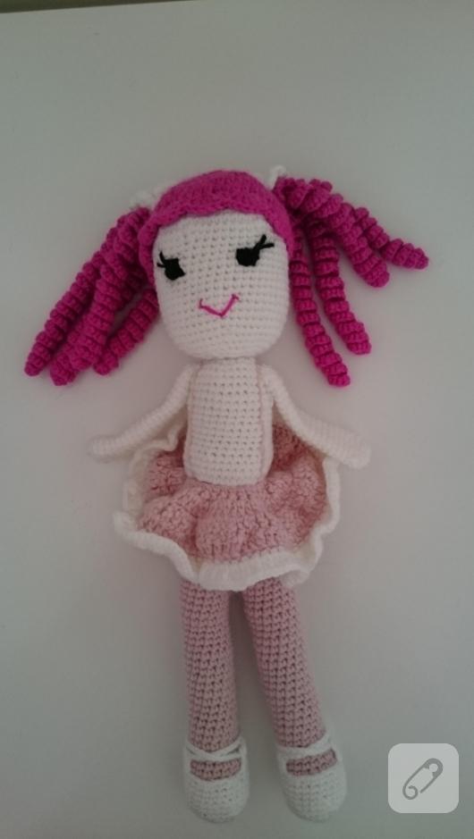 amigurumi-oyuncak-balerin-kiz