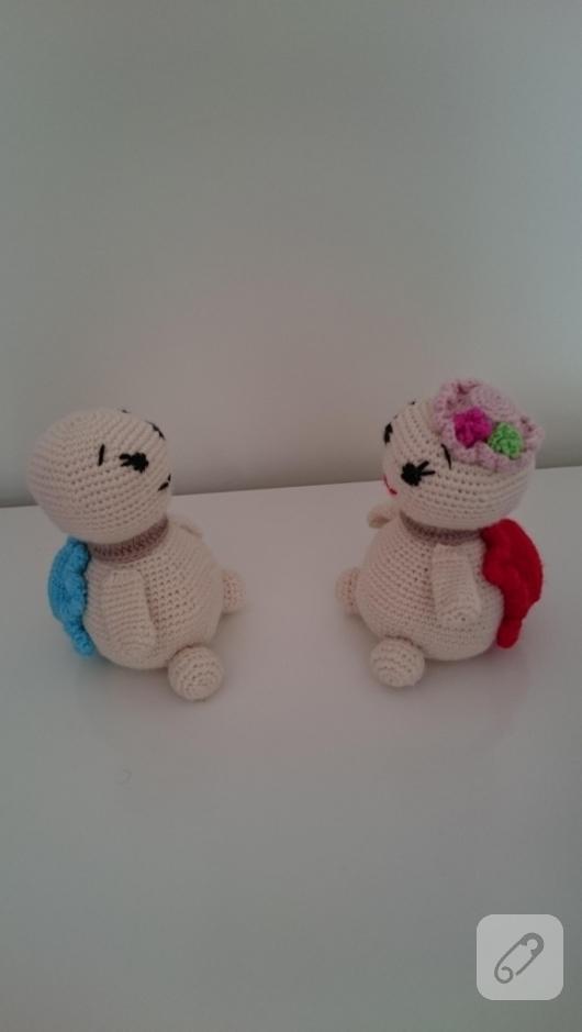 amigurumi-oyuncak-kaplumbaga-modelleri