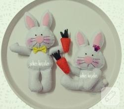 kece-oyuncak-tavsan-modelleri