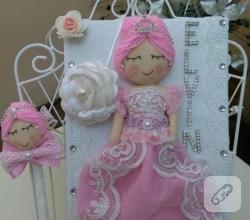 keceden-pembe-prenses-suslemeli-bebek-ani-defteri