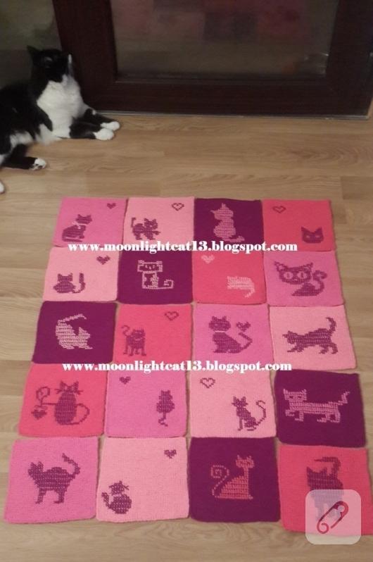 kedi-motifli-orgu-battaniye-modelleri-5