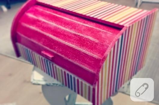ahsap-boyama-ekmek-kutusu