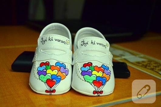 el-boyaması-bebek-ayakkabilari-2