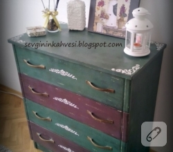 mobilya-boyama-akrilik-boya-ile-komodin-yenileme