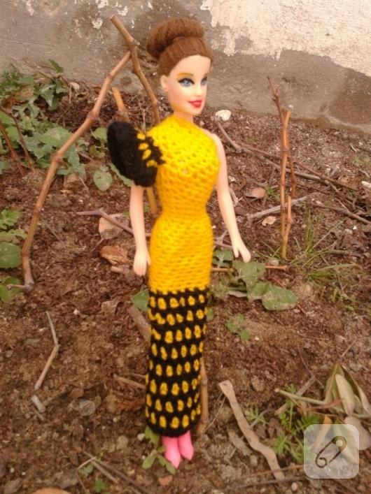 orgu-barbie-bebek-elbiseleri