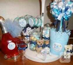 ayicik-suslemeli-mavi-bebek-hediyelikleri