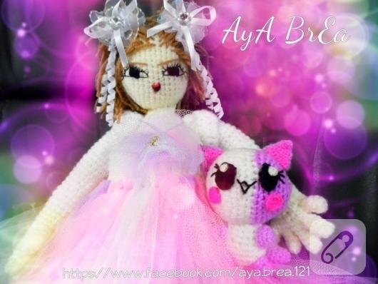 amigurumi-oyuncak-bebekler