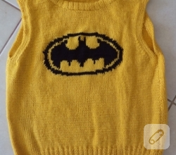 batman-islemeli-orgu-bebek-suveteri