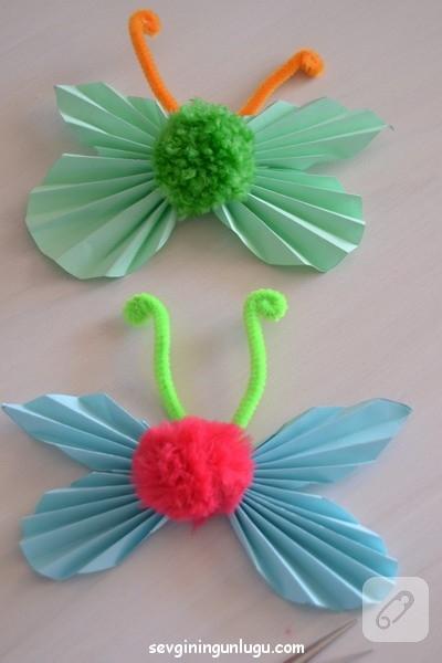 cocuk-etkinlikleri-ponponlu-kagit-kelebek-yapimi-20
