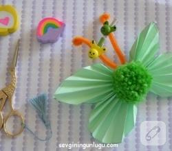 cocuk-etkinlikleri-ponponlu-kagit-kelebek-yapimi-21