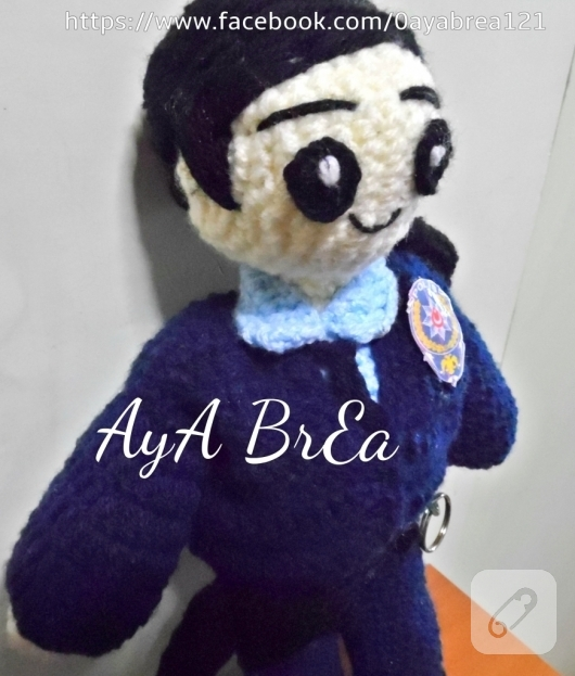 amigurumi-polis-oyuncak-bebek-1