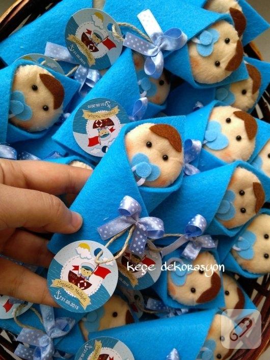kece-mavi-bebek-sekeri-modelleri
